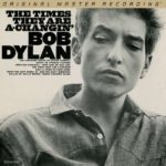 Bob Dylan times they are