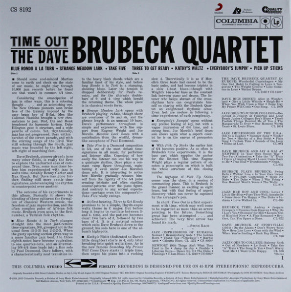 BrubeckTimeOut1