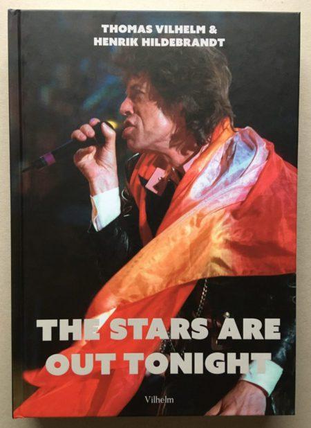 "Thomas Vilhelm - Henrik Hildebrandt ""The Stars Are Out Tonight"""