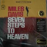 Miles Seven steps