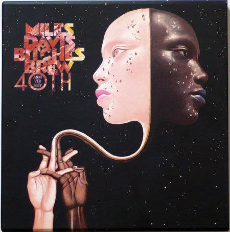 Miles Davis Bitches Brew