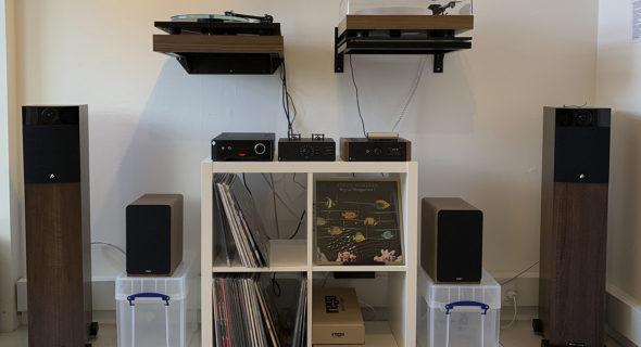 RenMusik er godt i gang – se varesortimentet på RenVinyl