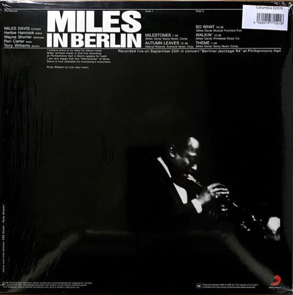 miles In Berlin1
