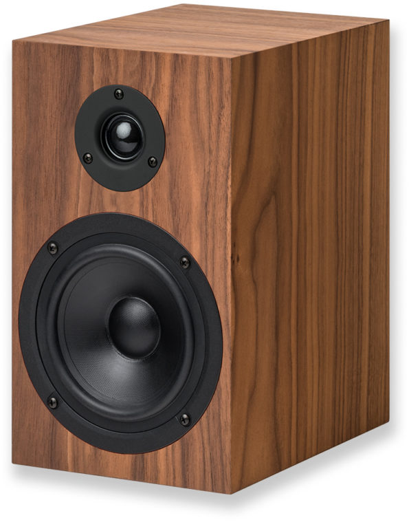 speakerbox5S2 walnut