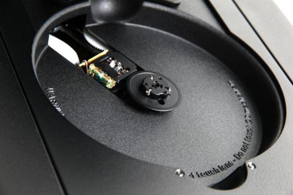 apolloCD lasertray
