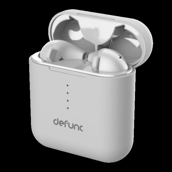 Defunc-TRUE-GO-White-Charging-Case