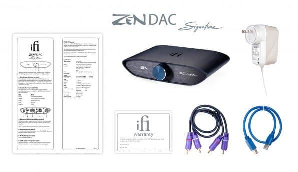 Zen-DAC-signature BOX