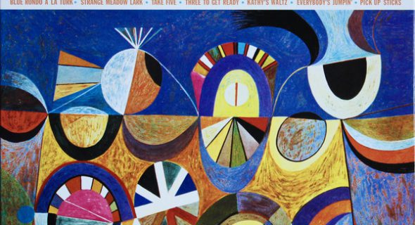 Dave Brubeck Quartet foredrag Onsdag 13/10-21